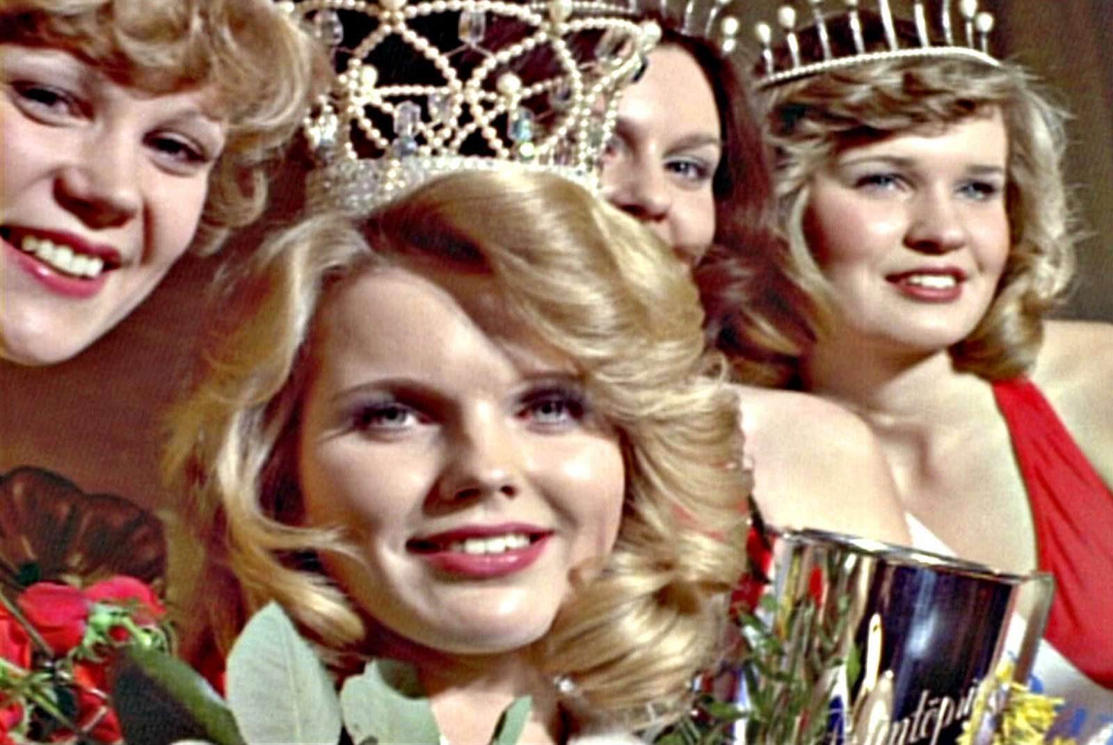 Miss Suomi 1970