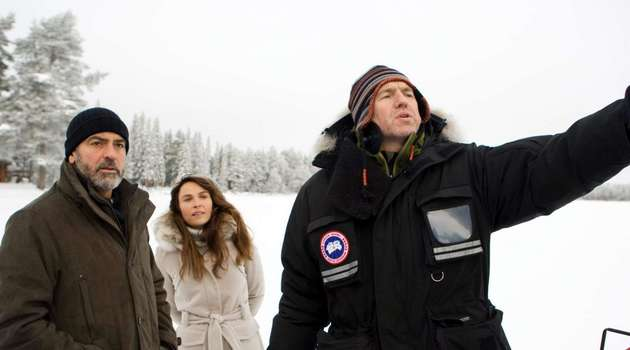 George Clooney Elokuvat Ja Tv-Ohjelmat