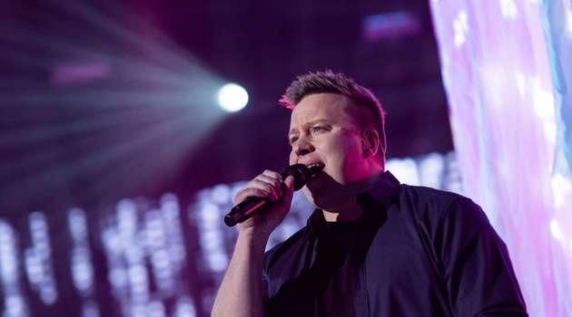 Nelonen Voice Of Finland