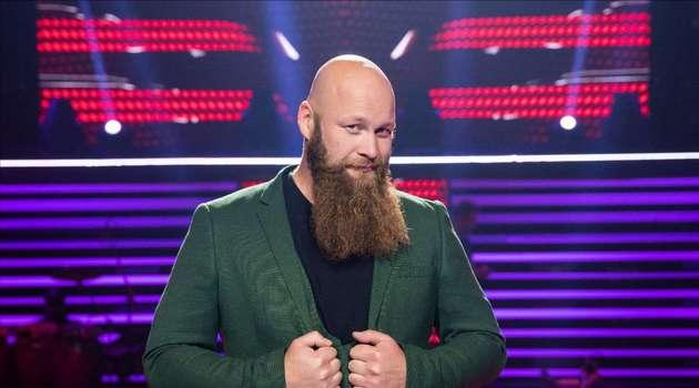 Voice Of Finland Finalistit
