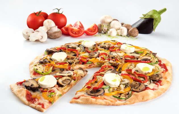 pitsapohja kuivahiiva