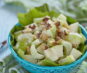 Waldorf-salaatti